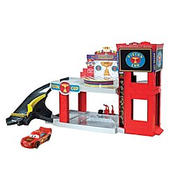 Mattel Disney® Pixar Cars Piston Cup Racing Garage