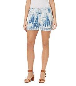 Bandolino® Karyn Boyfriend Denim Shorts