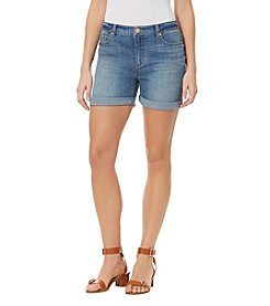 Bandolino® Karyn Slim Boyfriend Shorts