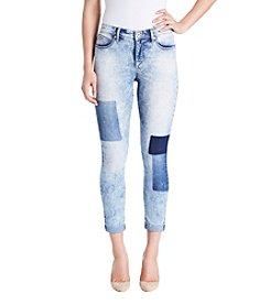 Bandolino® Curvy Skinny Ankle Jeans