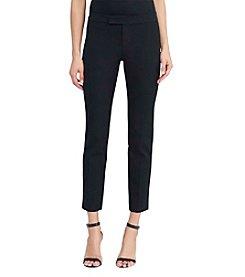Lauren Ralph Lauren® Skinny Dress Pants