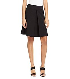 Lauren Ralph Lauren® A-Line Skirt