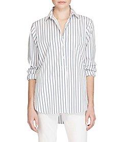 Lauren Ralph Lauren® Striped Shirt