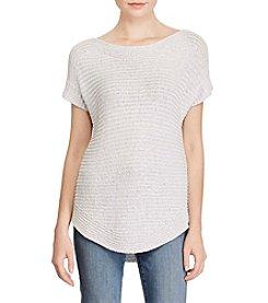 Lauren Ralph Lauren® Tunic Sweater