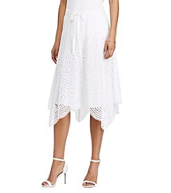 Lauren Ralph Lauren® Lace Skirt