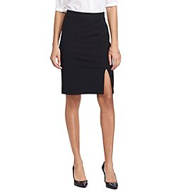 Lauren Ralph Lauren® Straight Skirt