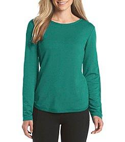 Exertek® Petites' Crew Neck Sweatshirt