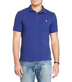 Polo Ralph Lauren® Men's Short Sleeve Solid Polo