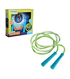 Discovery Kids® Illuminated LED Jump Rope