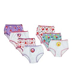 Nickelodeon® Girls' Peppa Pig 7-Pack Underwear