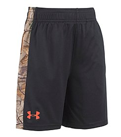 Under Armour® Boys' 4-7 Realtree Ultimate Shorts
