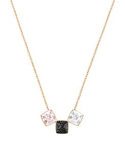 Swarovski® Crystal Pendant Necklace
