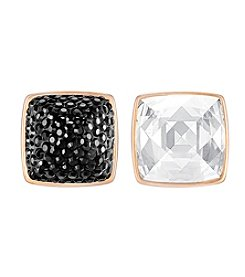 Swarovski® Stud Earrings