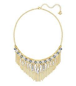 Swarovski® Large Tassel Necklace