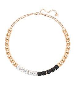 Swarovski® Glance All-Around Crystal Necklace