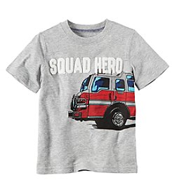Carter's® Boys' 2T-4T Squad Hero Graphic Tee