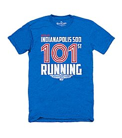 TheShopIndy Men's 101st Running Tee