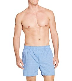 Polo Ralph Lauren® Men's Big & Tall Woven Boxers