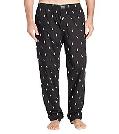 Polo Ralph Lauren® Men's Big & Tall Pajama Pants