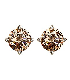 Vera Bradley® Sparkling Stud Earrings