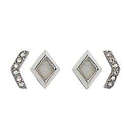Vera Bradley® Stylist Earring Set