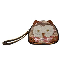 Wallflower® Owl Coin Purse