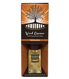 Wood Essence™ Fresh Baked Reed Diffuser