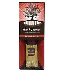 Wood Essence™ Cinnamon Swirl Reed Diffuser