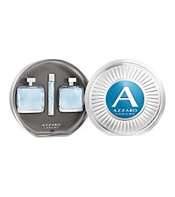 Azzaro® Chrome Holiday Gift Set