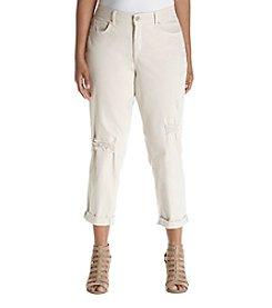 Vintage America Blues™ Plus Size Gratia Bestie Jeans