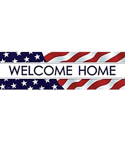 BuySeasons Welcome Home Banner