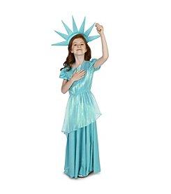 BuySeasons Statue of Liberty Child Costume