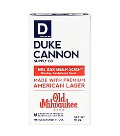 Duke Cannon Supply Co Big A.. Beer Soap