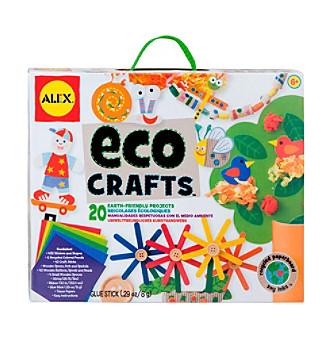 ALEX Toys® Eco Crafts Set