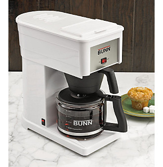 Bunn Coffee Maker Springfield Illinois
