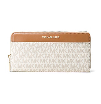 9c9571ccb24daf UPC 190864509709 product image for MICHAEL Michael Kors® Mercer Pocket Zip  Around Continental Wallet ...
