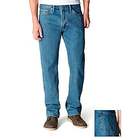 Levi's® Men's Red Tab™ 505™ Stonewash Jeans