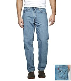 Levi's® Men's Red Tab™ 550™ Jeans - Medium Stonewash