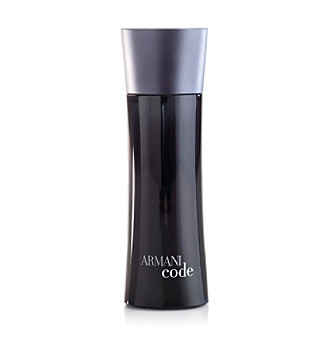 Giorgio Armani® Code Men's Fragrance Collection