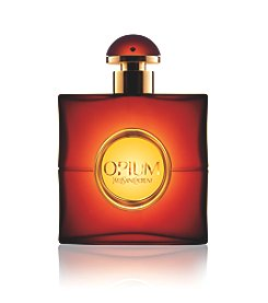 Yves Saint Laurent Opium Fragrance Collection