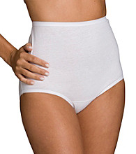 Vanity Fair® Women's Perfectly Yours™ Classic Cotton Briefs
