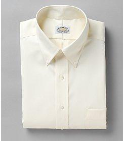 Eagle® Men's Pinpoint Buttondown Collar Dress Shirt