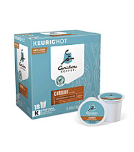 Caribou Coffee® Caribou Blend 18-pk. K-Cup® Portion Pack