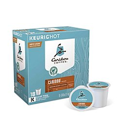 Keurig Caribou Coffee® Caribou Blend 18-pk. K-Cup® Portion Pack