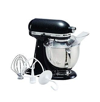 Closeout! KitchenAid® Artisan® 5-qt. Caviar Stand Mixer + $30 Cash Back