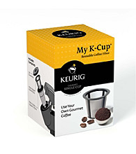 Keurig® Reusable K-Cup® Filter