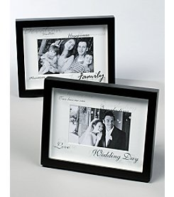 Malden Sentiment Photo Frame
