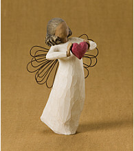 DEMDACO® Willow Tree® Angel - With Love