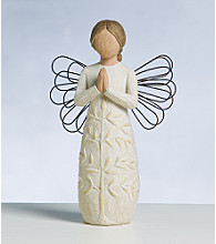 DEMDACO® Willow Tree® Angel - A Tree, A Prayer