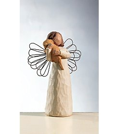 DEMDACO® Willow Tree® Angel - Angel of Friendship